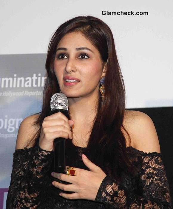 Pooja Chopra 2014