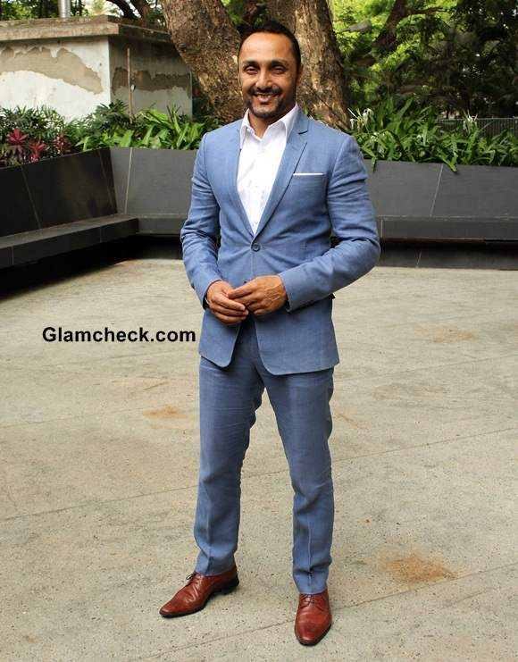 Rahul Bose announced the 1st Annual Stakeholders Conference on Child Sexual Abuse