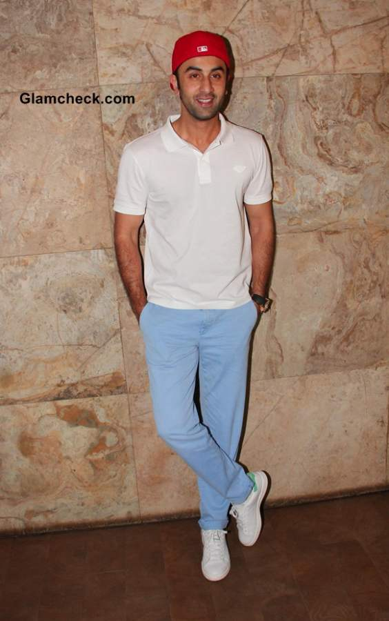 Ranbir Kapoor 2014