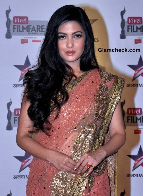 Riya Sen at First Vivel Filmfare Awards East