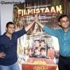 Sharib Hashmi and Inaamulhaq Launch Main Filmistan App