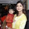 Shilpa Shetty son Viaan 2014