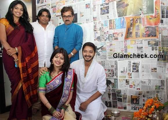 Shreyas Talpade Production Company