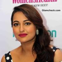 Sonakshi Sinha Makeup 2014