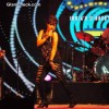 Sunidhi Chauhan Performs at Idea Rocks India Concert in Bhopal