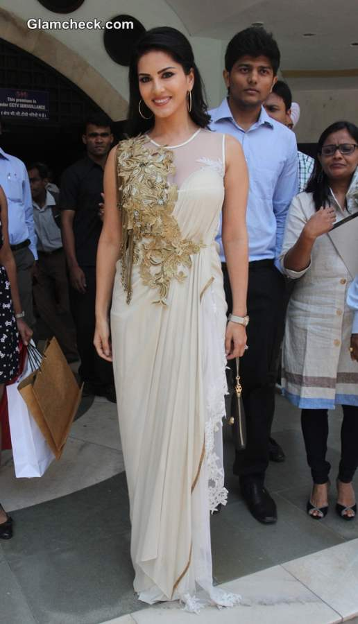 Sunny Leone 2014 Latest Pictures