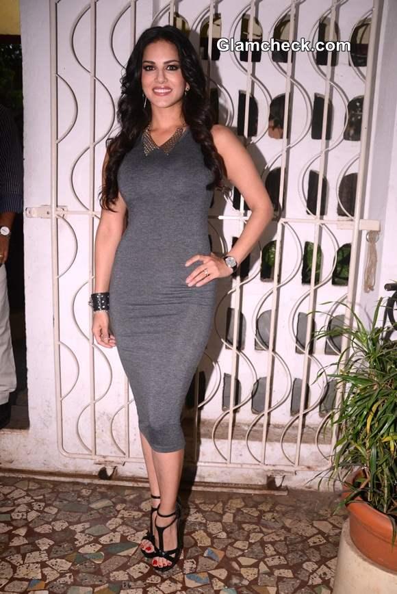 Sunny Leone 2014