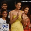 Sushmita Sen with Daughter Renee at Smile Foundation Charity Fashion Show