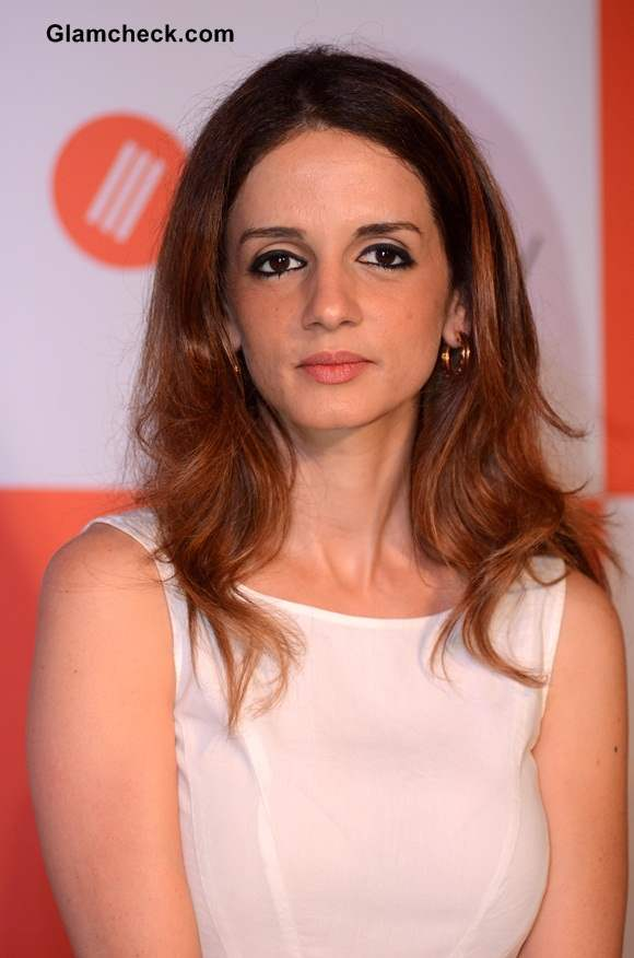 Suzanne Khan Launches Scholarship Project At Mumbai Pearl Academy