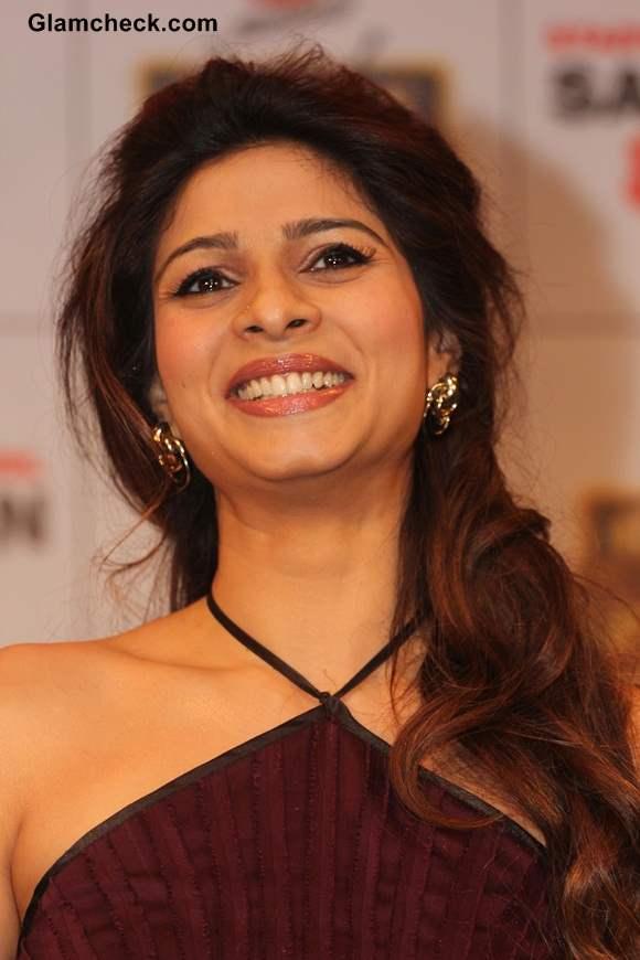 Tanishaa Mukherjee 2014