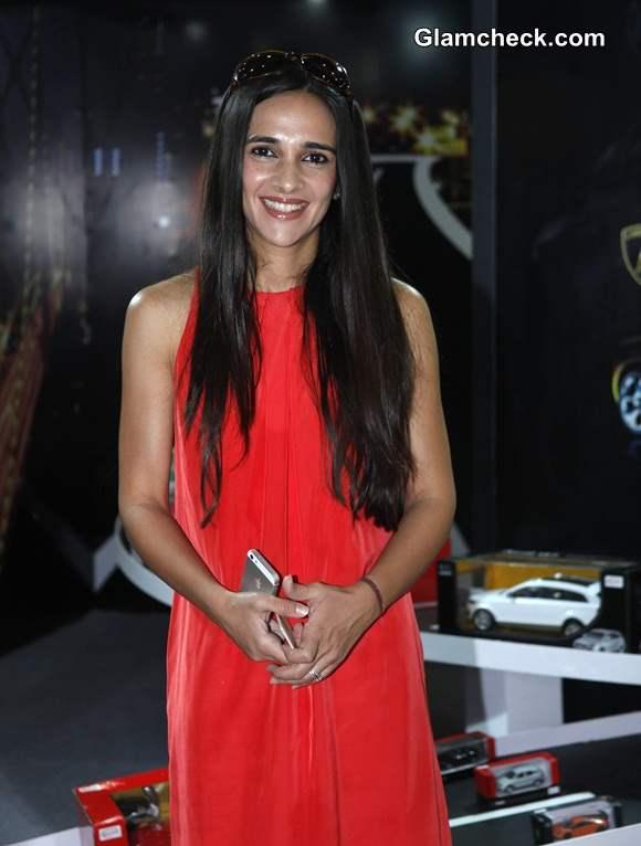 Tara Sharma 2014