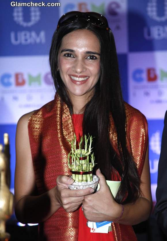 Tara Sharma Launches 2nd Child Baby and Maternity Expo in Mumbai
