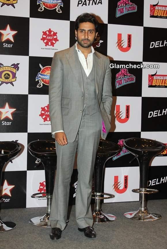 Abhishek Bachchan 2014 Pictures