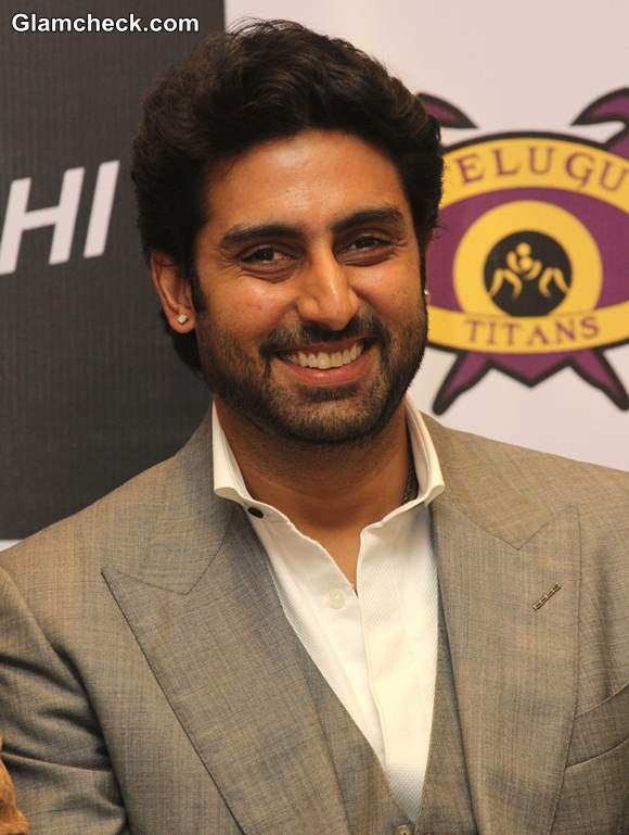 Abhishek Bachchan 2014 pics
