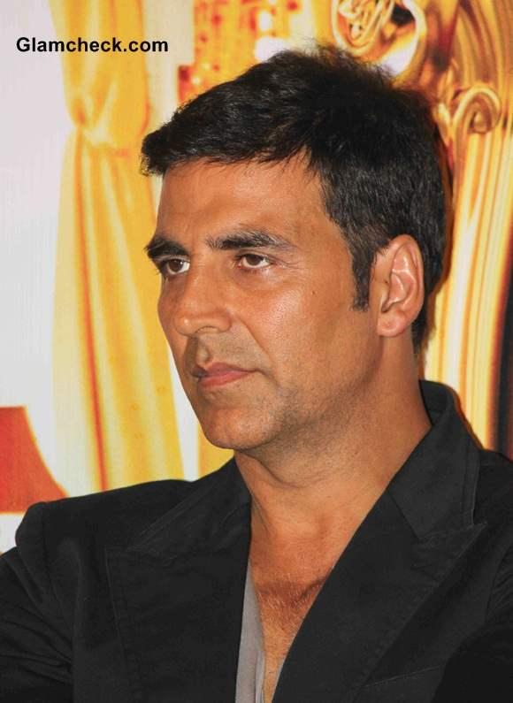 Akshay Kumar at Its Entertainment Trailer Launch