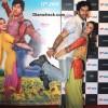 Alia Bhatt and Varun Dhawan at the Trailer launch of Humpty Sharma Ki Dulhania