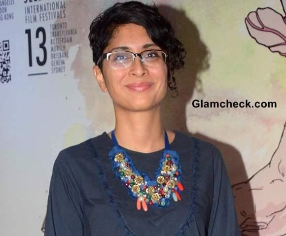 Kiran Rao 2014 pics