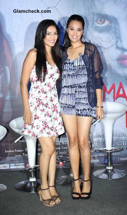 Machhli Jal Ki Rani Hai Actress