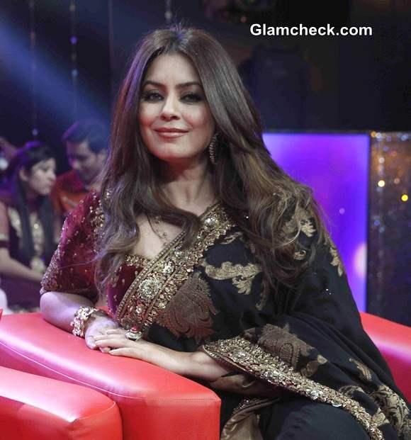 Mahima Chaudhary 2014 on NDTV Primes Ticket to Bollywood