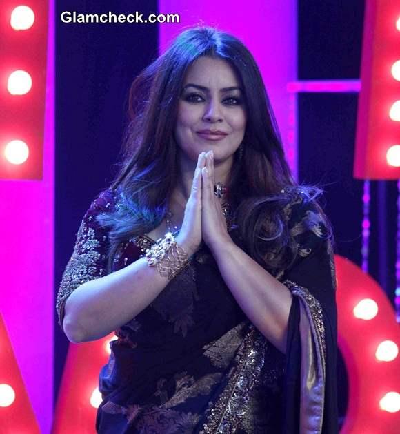 Mahima Chaudhary 2014