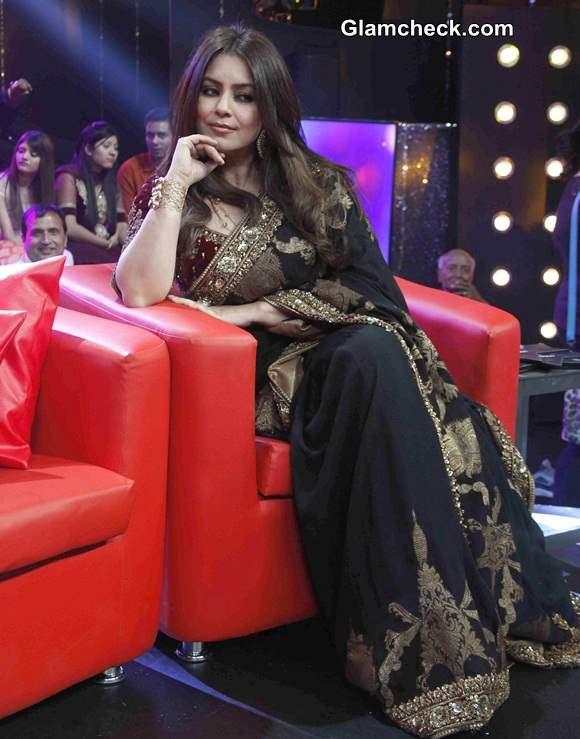 Mahima Chaudhary on NDTV Primes Ticket to Bollywood