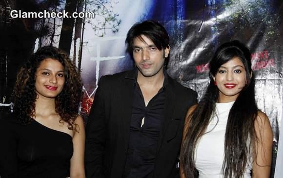 Michelle Shah Sahil Akhtar and Vaibhavi Joshi