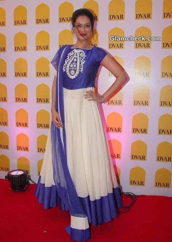 Payal Rohatagi at DVAR Fashion Store Launch