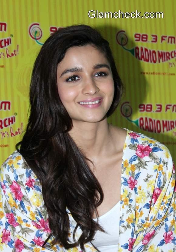 Alia Bhatt 2014