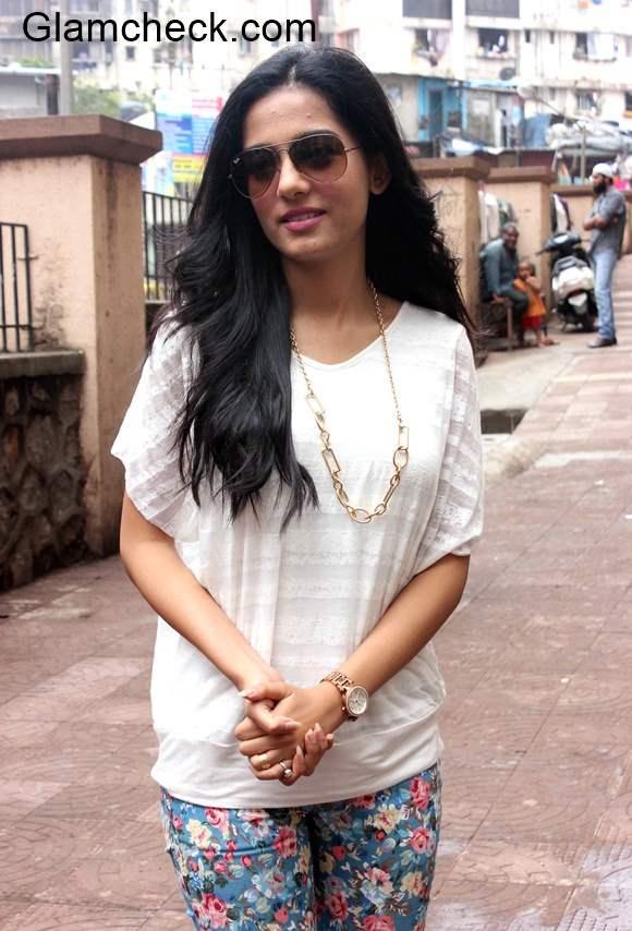 Amrita Rao 2014