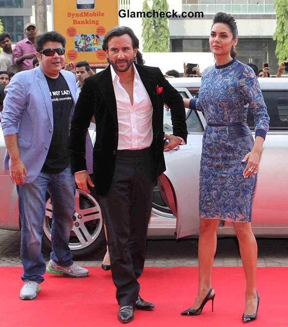 Cast of Humshakals Movie