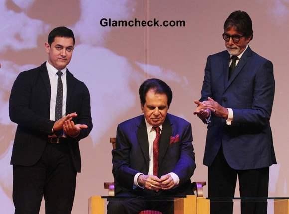 Dilip Kumars Autobiography Launch