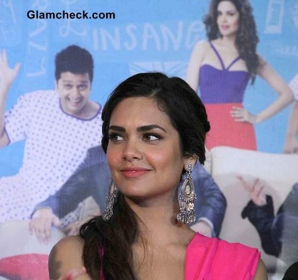 Esha Gupta 2014 Actress Humshakals