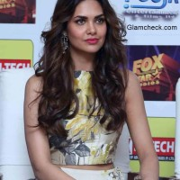 Esha Gupta 2014 in Humshakals Movie