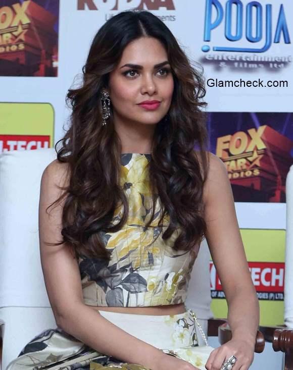 Esha Gupta 2014 in Humshakals Movie