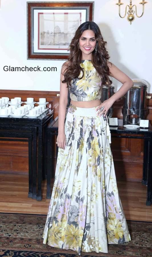 Esha Gupta in Humshakals Movie