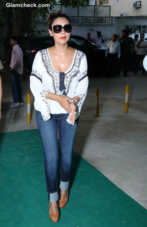 Gauri Khan Pictures 2014