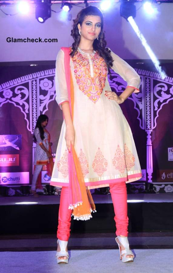 Geetanjali Indian Wedding Couture Show 2014 Pics