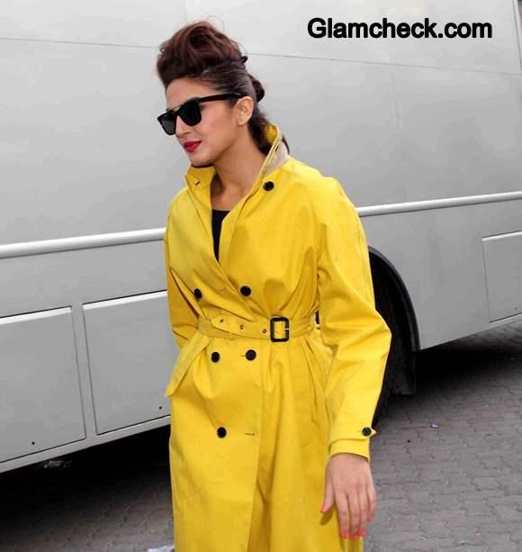 Huma Qureshi Photoshoot 2014