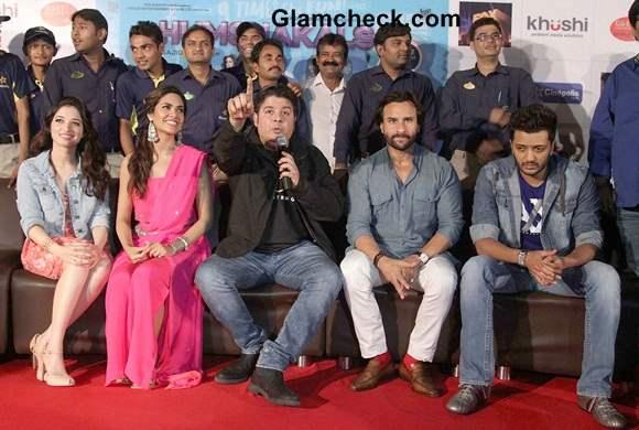 Humshakals Star Cast