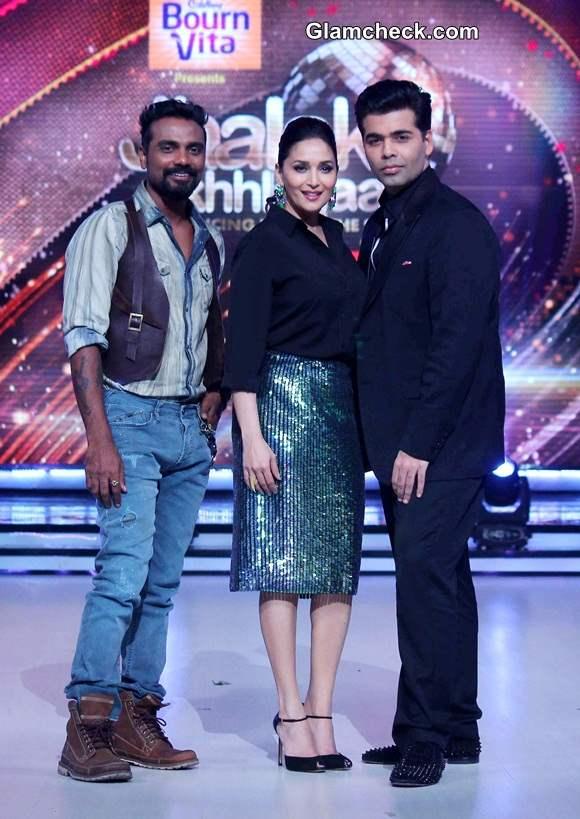 Judges of Jhalak Dikkla Ja Announce Season 7