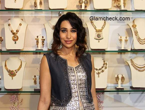 Karisma Kapoor 2014 Latest Pics