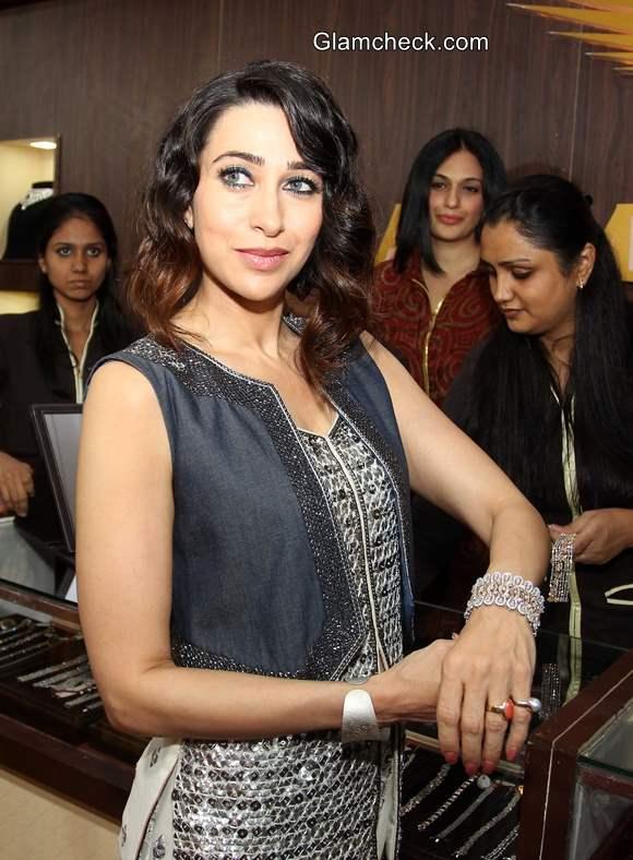 Karisma Kapoor 2014 Latest Pictures