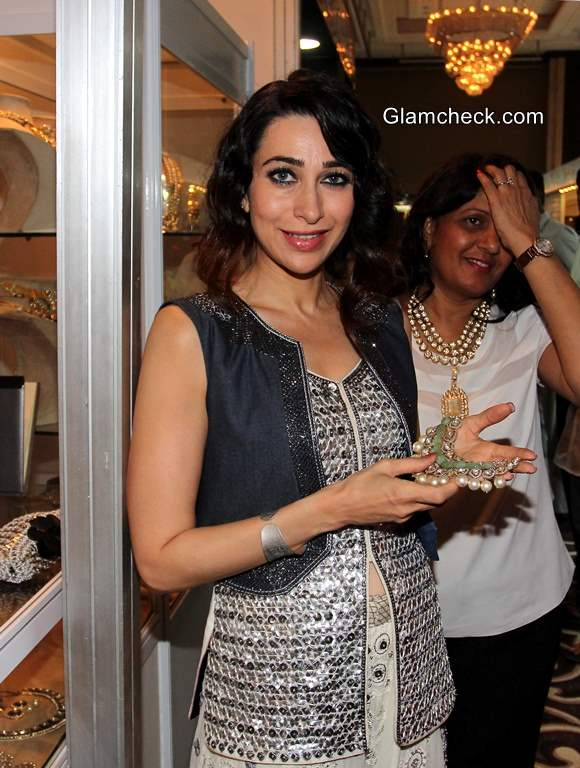 Karisma Kapoor 2014 Pictures