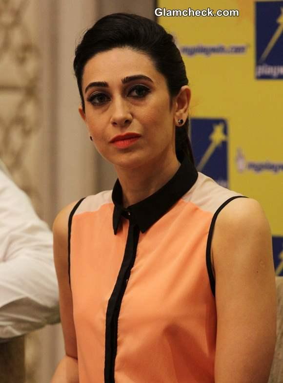 Karisma Kapoor Latest Pics 2014
