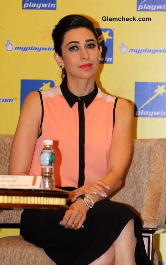 Karisma Kapoor Pictures 2014