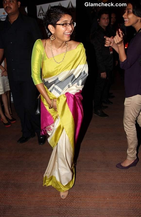 Kiran Rao at Dilip Kumars Autobiography Launch