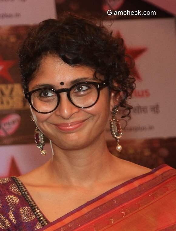 Kiran Rao at Star Parivaar Awards 2014