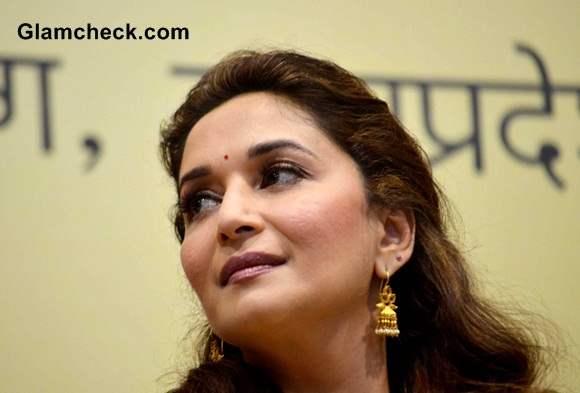 Madhuri Dixit 2014 Pics