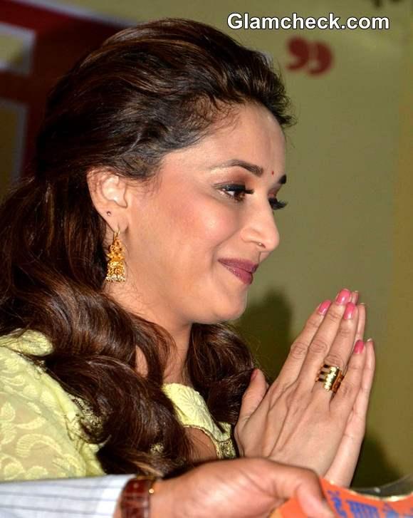 Madhuri Dixit 2014 Pictures