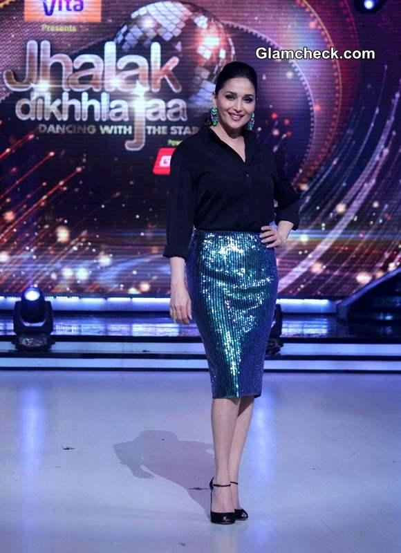 Madhuri Dixit Jhalak Dikkla Season 7